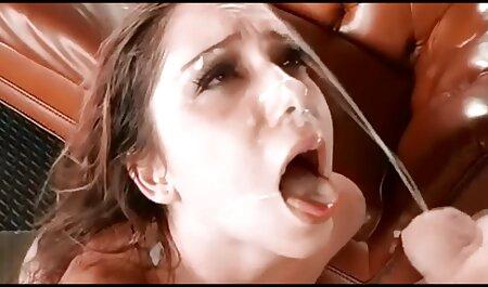 Brünette deutsche pornos Lesben