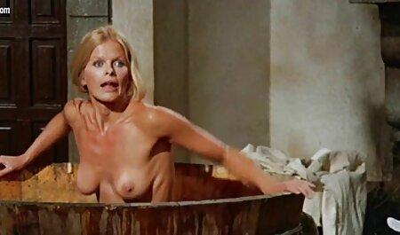Geile Big Titted Mature mit haariger sexfilm gratis anschauen Muschi fickt Jungs