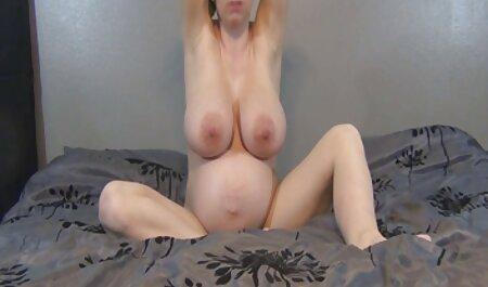 Reife bekommt einen Creampie in hd deutsche sexfilme ihre Muschi
