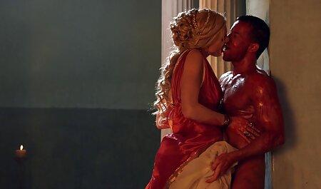 Analer deutsche kostenlose erotikfilme Vierer (Karma Rosenberg)