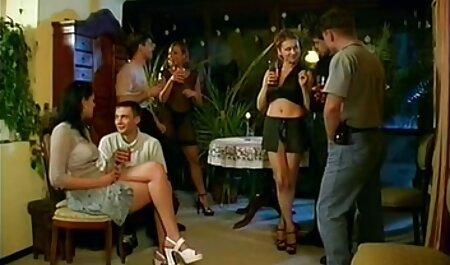 TeenPies Pizza deutsche eroticfilme kostenlos Guy füllt die Rothaarige Natalie Lusts mit Sperma