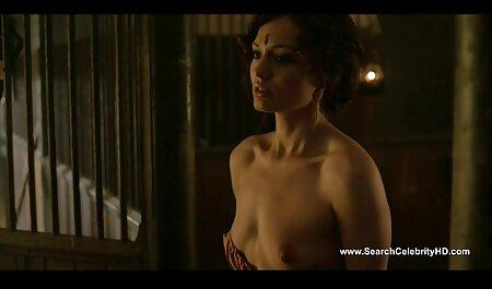 Die Französin deutsche kostenlose sexvideos Erica Fontes macht einen unglaublichen Analfick