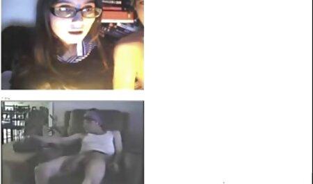 Riley Reid deutsche bumsfilme gratis hat Spaß in der Cam Show