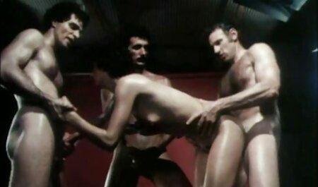 Schulmädchen und Lehrer # 2 - Lektionen in deutsche pronofilme Sodomie - CD2