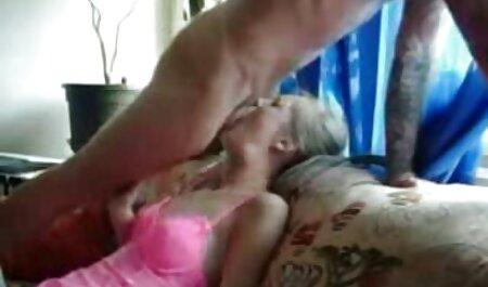 Don & Ad Patrick haben seine zärtliche deutsche pornos Schwiegermutter im Blick
