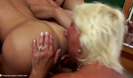 Vollbusige Teen in Bukkake deutsche erotikfilme hd