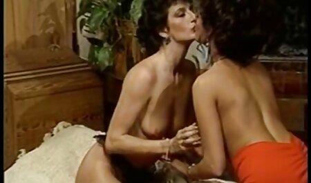 Big dt sexfilme Tits Hottie Eve Laurence genießt einen harten Fick