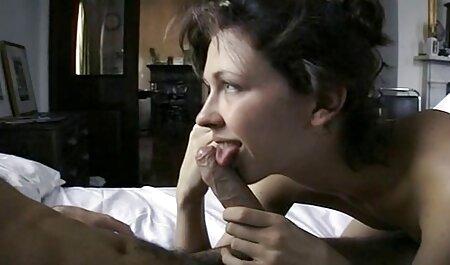 BBC fickt Babe auf dem Balkon deutsche bumsfilme